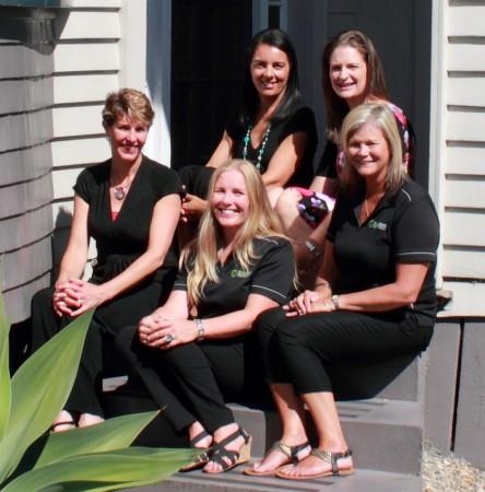 Team Echonorth Ultrasound professionals